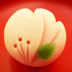 練切(桜) 230円